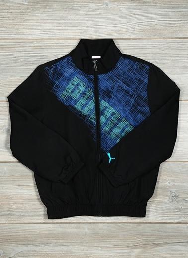 Graphic Woven Suit-Puma